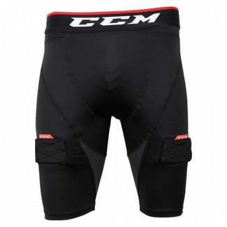 CCM CCM Compression Sr. Jock Shorts