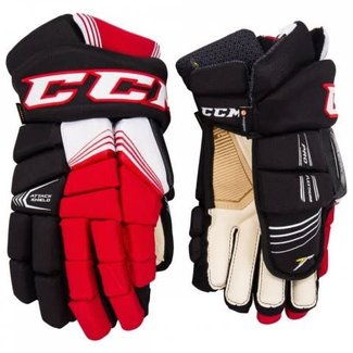 CCM CCM Super Tacks Hockey Gloves - Sr.