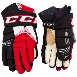 CCM CCM Super Tacks Hockey Gloves - Sr.