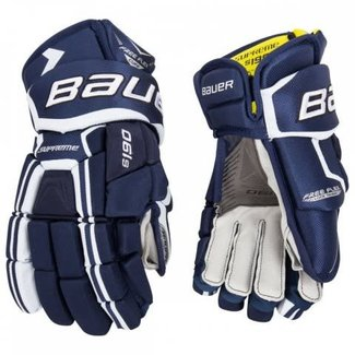 BAUER Bauer Supreme S190 Hockey Gloves - Jr.