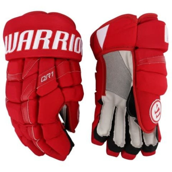 Warrior Covert QR1 NHL Pro Stock Sr  Hockey Gloves - 4HOCKEY