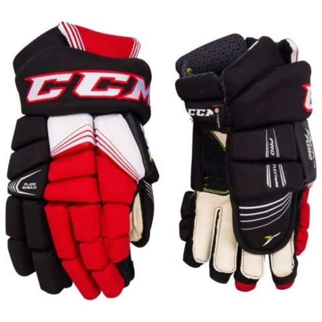 CCM CCM Tacks 7092 Hockey Gloves - Jr.