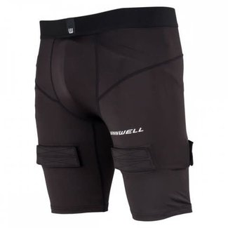 WINNWELL Winnwell Compression Jock Short - Jr.