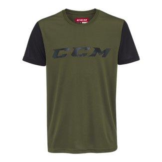 CCM CCM Grit T-Shirt - Jr.