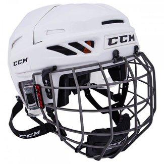 CCM CCM FL90 Hockey Helmet Combo - Sr.