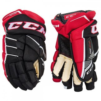 CCM CCM Jetspeed FT390 Hockey Gloves - Sr.