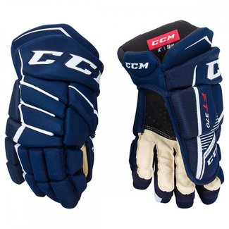 CCM CCM Jetspeed FT370 Hockey Gloves - Sr.