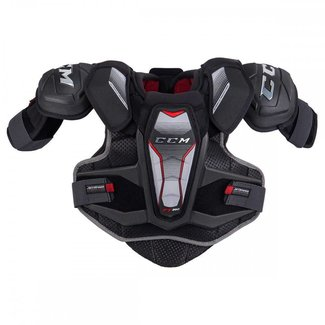 CCM CCM Jetspeed FT390 Hockey Shoulder Pads - Sr.