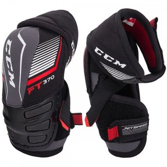 CCM CCM Jetspeed FT370 Hockey Elbow Pads - Sr.