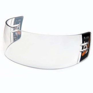 HEJDUK MH700 Hockey Visor Clear