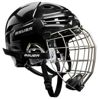 BAUER Bauer Re-Akt Combo Hockey Helmet - Sr.