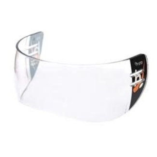 HEJDUK MH300 Hockey Visor Clear