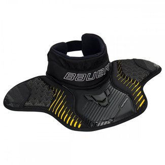 BAUER Bauer Supreme S18 Senior Goalie Neck Guard - Sr.