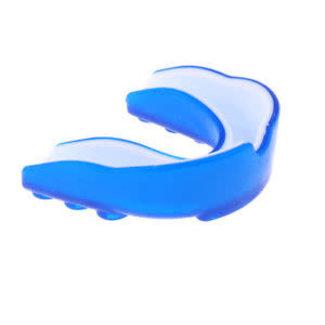 Blue Sports Mouth Guard -Sr.