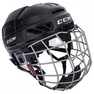 CCM CCM Fitlite 3DS Hockey Helmet - Jr.