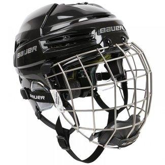 BAUER Bauer Re-Akt 100 Combo Hockey Helmet - Sr.