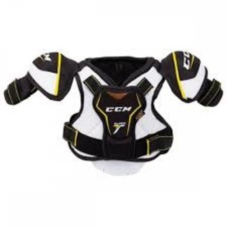CCM CCM Ultra Tacks Hockey Shoulder Pads - YTH.