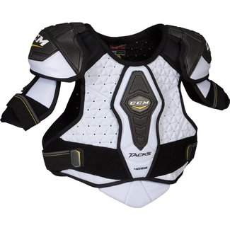CCM CCM Tacks 4052 Hockey Shoulder Pads - Jr.