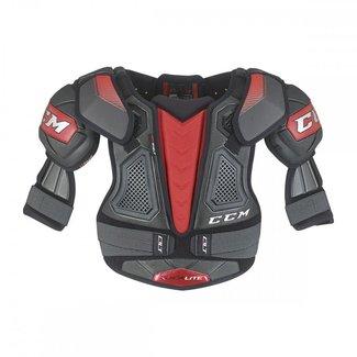 CCM CCM QuickLite Hockey Shoulder Pads - Jr.