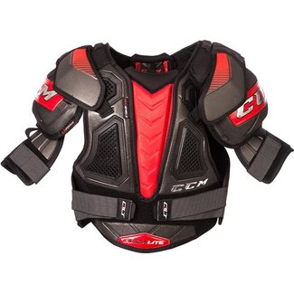 CCM CCM QuickLite Hockey Shoulder Pads - Sr.