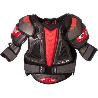 CCM CCM QuickLite Hockey Shoulder Pads - Sr.