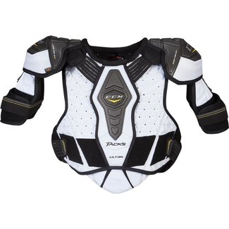 CCM CCM Ultra Tacks Hockey Shoulder Pads - Sr.
