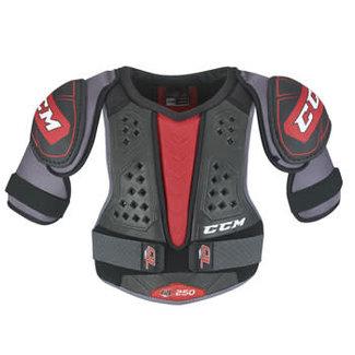 CCM CCM QuickLite QLT 250 Shoulder Pads - SR.