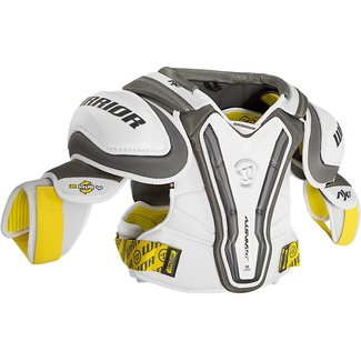 WARRIOR Warrior Dynasty AX1 Shoulder Pads - Sr.