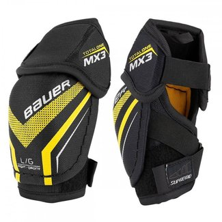 BAUER Bauer Supreme Total One MX3 Elbow Pad - Yth.