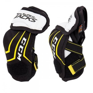 CCM CCM Ultra Tacks Elbow Pads - Yth.