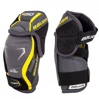 BAUER Bauer Supreme S150 Hockey Elbow Pads - Yth.