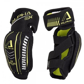 WARRIOR Warrior Alpha QX Hockey Elbow Pads - Yth.