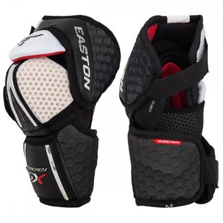 Easton Easton Synergy GX Hockey Elbow Pads - Jr.