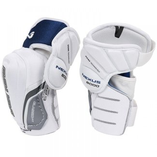 BAUER Bauer Nexus 8000 Hockey Elbow Pads - Jr.