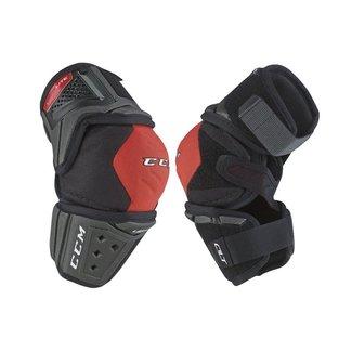 CCM CCM QuickLite Hockey Elbow Pads - Sr.