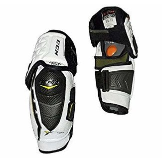 CCM CCM Ultra Tacks Long Hockey Elbow Pads - Sr.