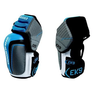 Sherwood Sherwood Rekker EK9 Ice Hockey Elbow Pads - Sr.