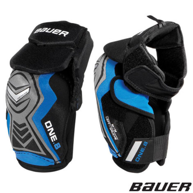 BAUER BAUER Supreme ONE.8 Elbow Pads - Sr.