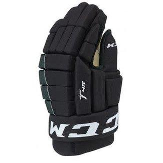 CCM CCM Tacks 4R Hockey Gloves - Yth