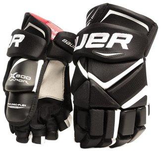 BAUER Bauer Vapor X800 Hockey Gloves - Jr.