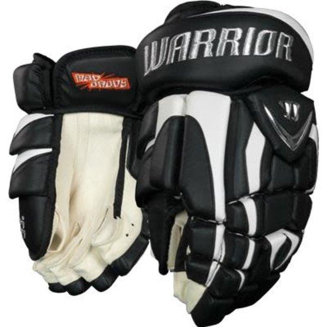 WARRIOR Warrior MacDaddy Lacrosse Glove - Jr.
