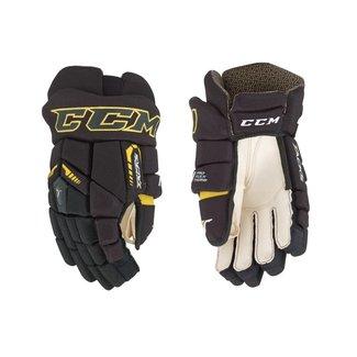 CCM CCM Ultra Tacks Hockey Gloves - Jr.