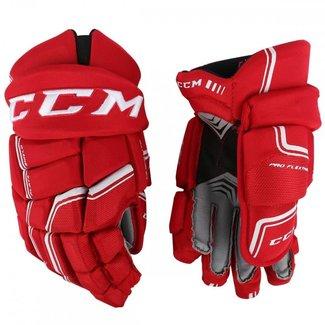 CCM CCM QuickLite QLT Hockey Gloves - Sr.