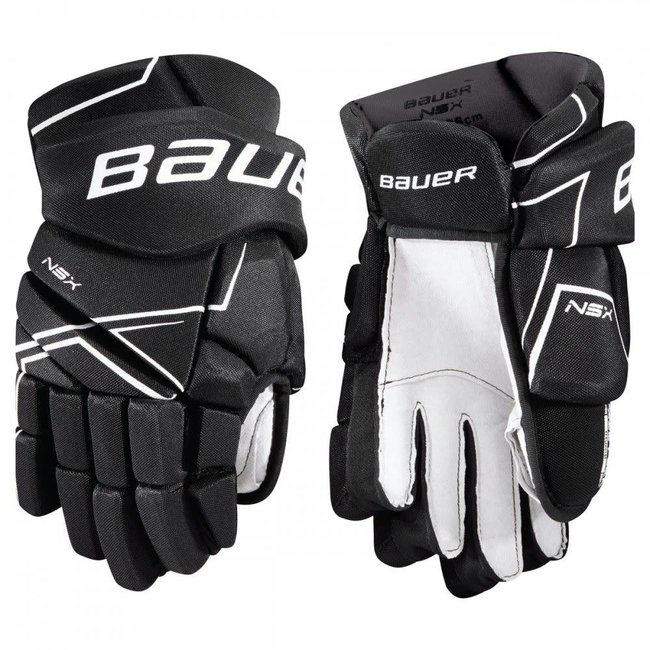 BAUER Bauer NSX Hockey Gloves - Sr.