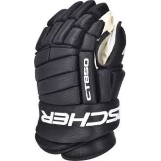 FISCHER FISCHER CT850 Hockey Gloves - Sr.