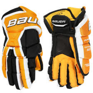 BAUER Bauer Supreme MX3 Hockey Gloves - Sr.