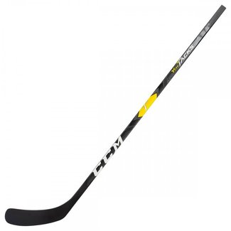 CCM CCM Tacks Grip Hockey Stick - Yth.