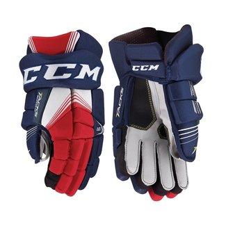 CCM CCM Tacks 5092  Hockey Gloves - Sr.