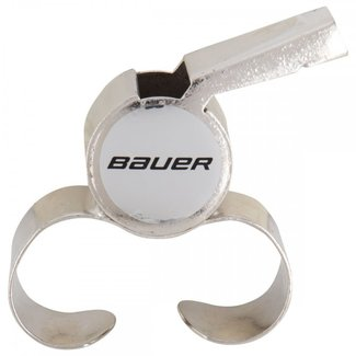 BAUER Bauer Referee Whistle Metal