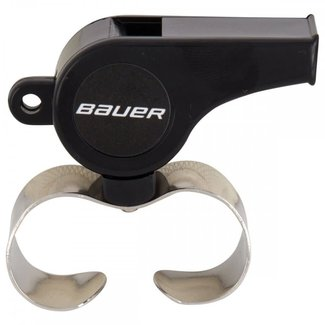 BAUER Bauer Referee Whistle Plastic